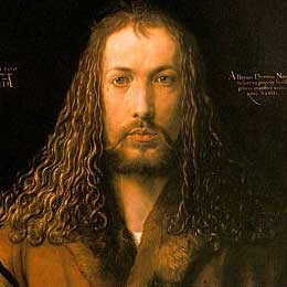Stamps      with the theme Dürer, Albrecht     '