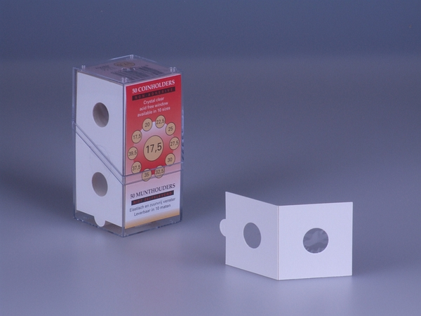 Supplies      with the theme Importa Coin Holders     '