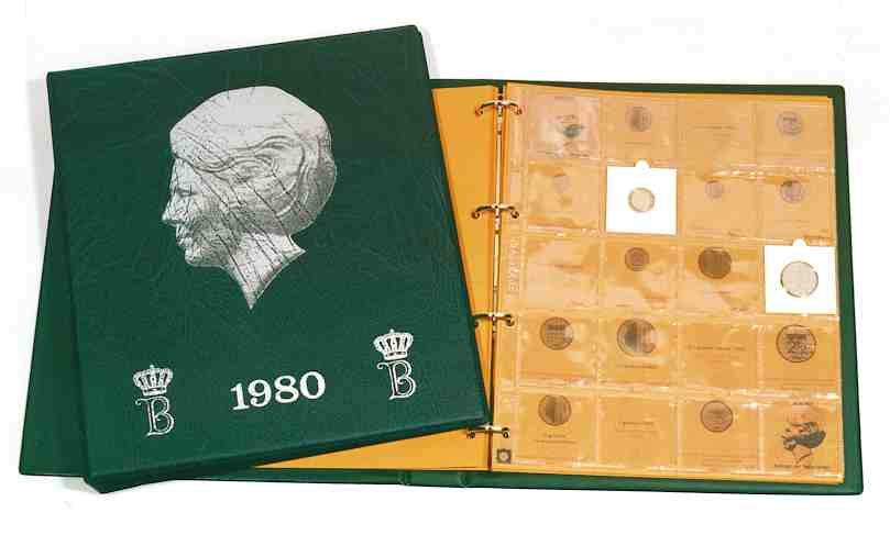 Supplies      with the theme Hartberger - Euro and Guilder albums and pages     '