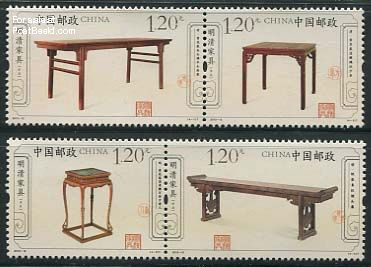 Image of Furniture 4v (2x [:])