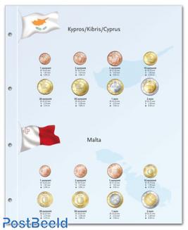 Luxe supplement Kosmos Euro Cyprus / Malta 2007