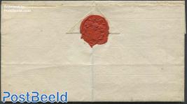 Folding cover to Etten-Leur