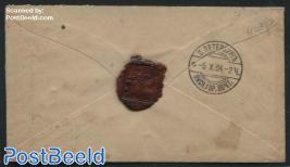 Envelope 7K