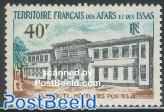 Post office 1v