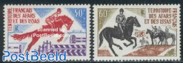 Horse sports 2v