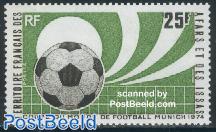 Football games Germany 1v