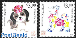 Year of the dogs 2v