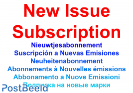 New issue subscription Trees