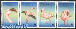 WWF, Flamingo 4v [:::]