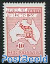 Kangaroo & map 1v