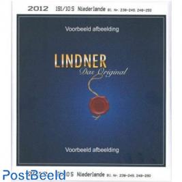Lindner Supplement Netherlands 2018