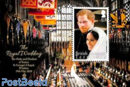 Prince Harry and Meghan Markle s/s