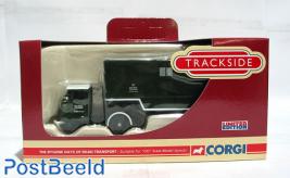 Corgi Scammel Mechnical Horsestep -  Post Office Telephones 1:76