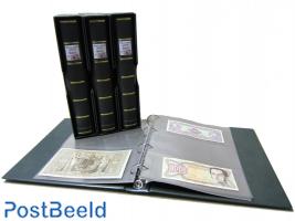 Collectio Premium Banknotes Album