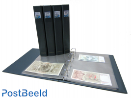 Collectio Basic Banknotes Album