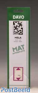 Mela protector mounts M200 (200gr Dutch mtn.)