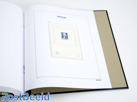 Davo luxe supplement Netherlands Blueprint 2020