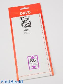 Nero N86 protector mounts (215 x 90) 10 pcs