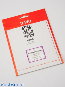 Nero protector mounts N01 (for children's blocks) 10 pcs