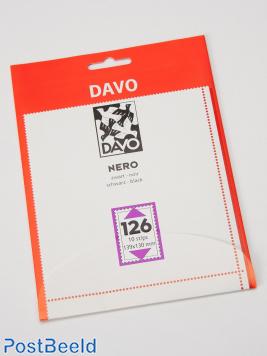 Nero N126 protector mounts (139 x 130) 10 pcs