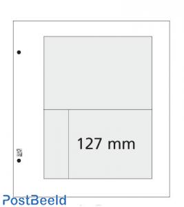Davo folders L2 (per 10)