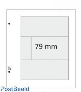 Davo folders L3 (per 10)