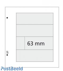 Davo folders L4 (per 10)