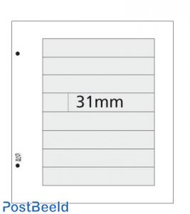 Davo folders L8 (per 10)
