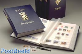 Stockbook G (Belgium)
