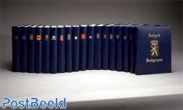 Stockbook G (Malta)