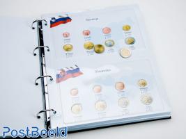 Luxe supplement Kosmos Euro Slovenia / Slovakia 2009