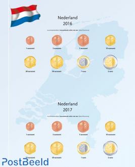Luxe supplement Netherlands Euro Cosmos 2016/2017 (Willem Alexander)