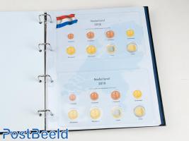 Luxe supplement Netherlands Euro Cosmos 2018/2019 (Willem Alexander)