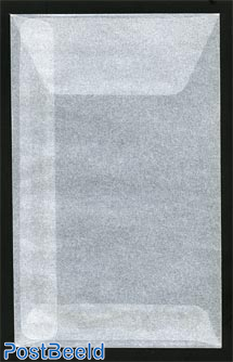 Glassine envelopes small (65mm x 125mm) per 1000