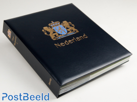 Luxe binder stamp album Netherlands Beautiful Netherlands (without number)