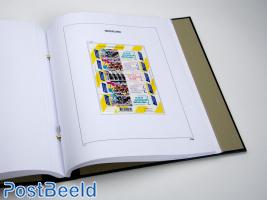 Luxe supplement Netherlands sheets 2019