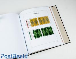 Luxe Supplement Belgium booklets 2018