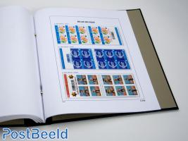 Luxe supplement Belgium  booklets/Carnets  2019