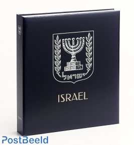 Luxe Album Israel VI (2010-2016)