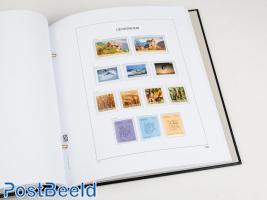 Luxe Supplement Liechtenstein 2017