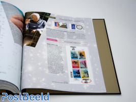 Luxe supplement Netherlands Illustrated Collecting 2019