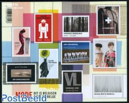 Fashion 10v m/s