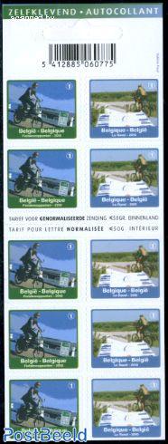 Tourism booklet