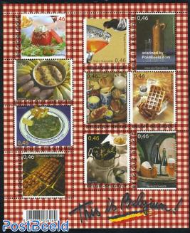 Gastronomy 10v m/s