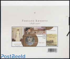Fernand Khnopff s/s
