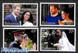 Prince Harry and Meghan Markle wedding 4v