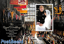 Prince Harry and Meghan Markle wedding s/s