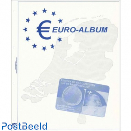 S1 Euro Coincards Netherlands 2012-2013