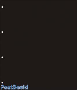 10 black interleaves