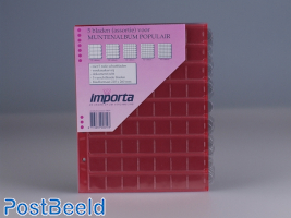 Importa Coin Pages Popular - Assortment